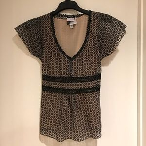 CHANEL blouse- beautiful and NEW